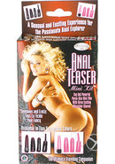 Anal Teaser Mini Kit A Sensual And Exciting Experience For...