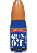 Gun Oil H2o Water Based Lubricant 8oz