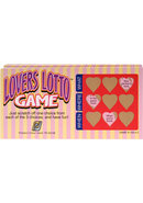 Lovers Lotto Game