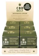 Cbd Daily Triple Strength Cream 13/disp