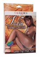 India Nubian Love Doll