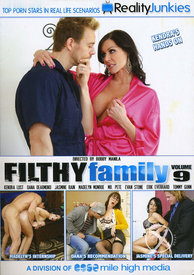 Filthy Family 09