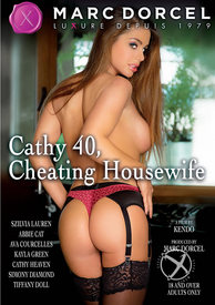 Cathy 40 Cheating Housewife