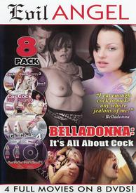 Belladonna Its All About Cock{8disc}