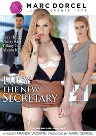 Lucy The New Secretary