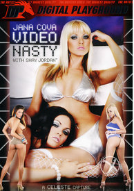Video Nasty Jana Cova