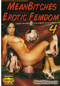 Mean Bitches Erotic Femdom 04