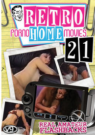 Retro Porno Home Movies 21
