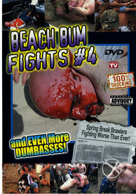 Beach Bum Fights 04 (disc)