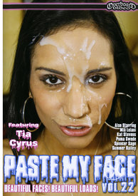 Paste My Face 22  (disc)