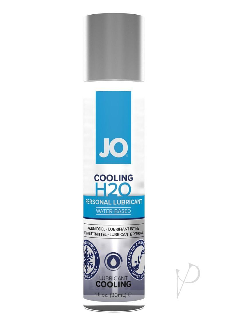 Jo H2o Lube Cooling 1oz